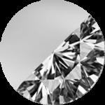 Oro Bianco e Diamanti