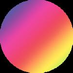 Argento Dorato con Topazi Multicolor